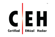 Logo Ceh certified Ethical Hacker