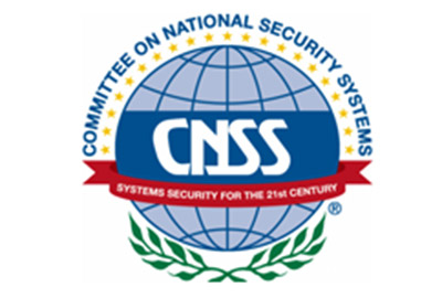 logo certification committee on national security systems de DEVENSYS