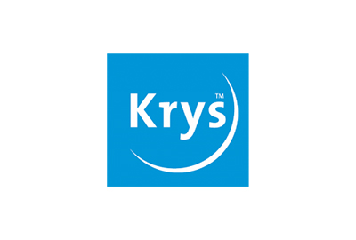 Logo de krys opticien, client de DEVENSYS
